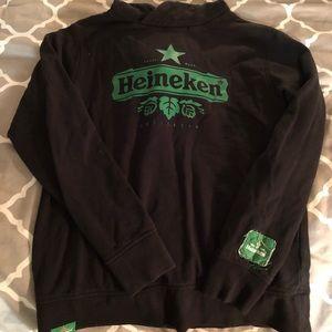 Sweaters - Heineken sweatshirt